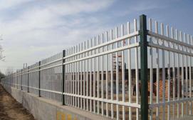 新型草坪护栏的改进过程