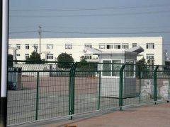 唐山工业区厂区护栏网
