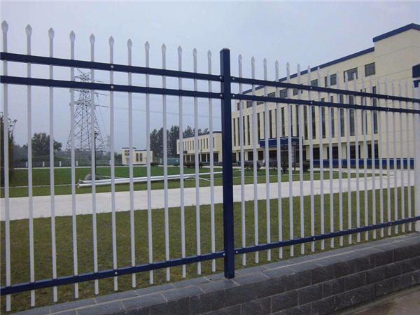 小区锌钢围栏